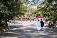 長野懸護國神社